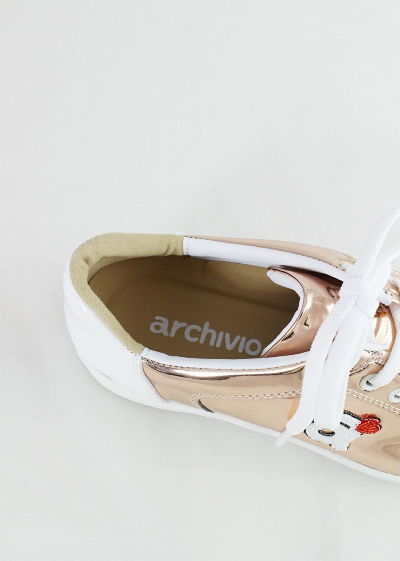 archivio-アルチビオ-A950432 シューズ