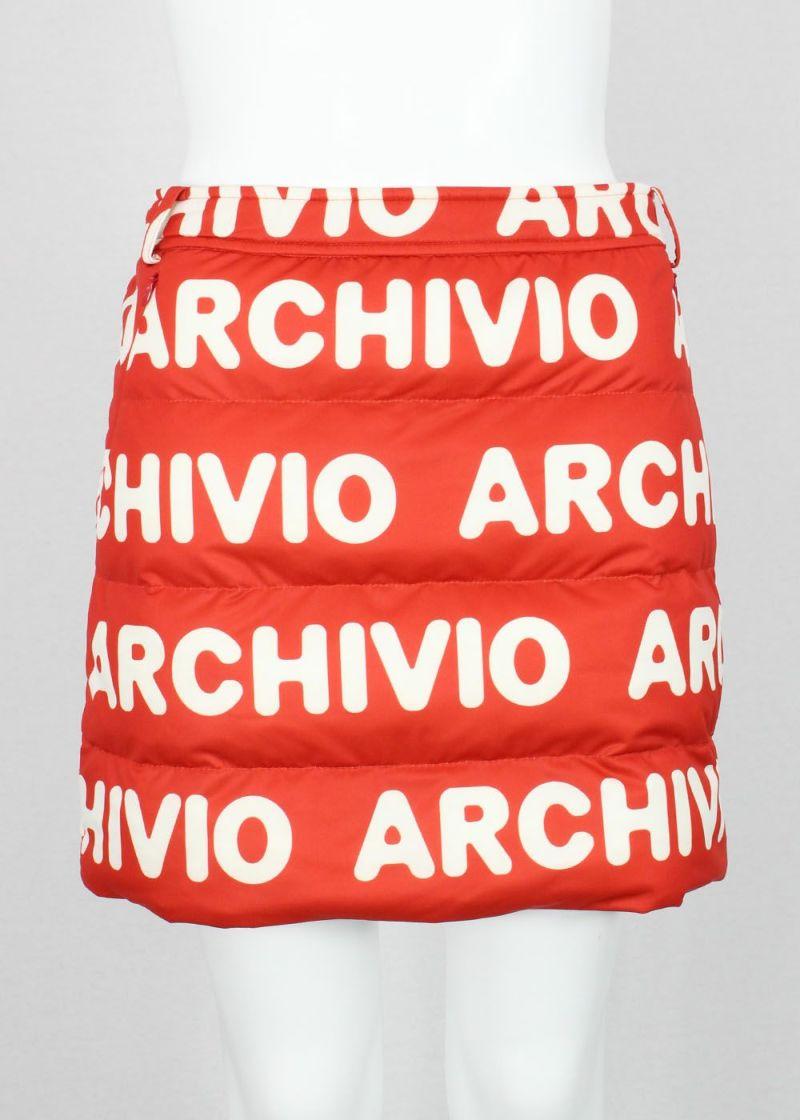 archivio-アルチビオ-A016117スカート
