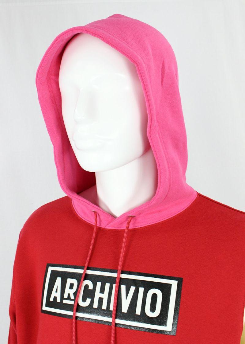 archivio-アルチビオ-A029802 パーカー