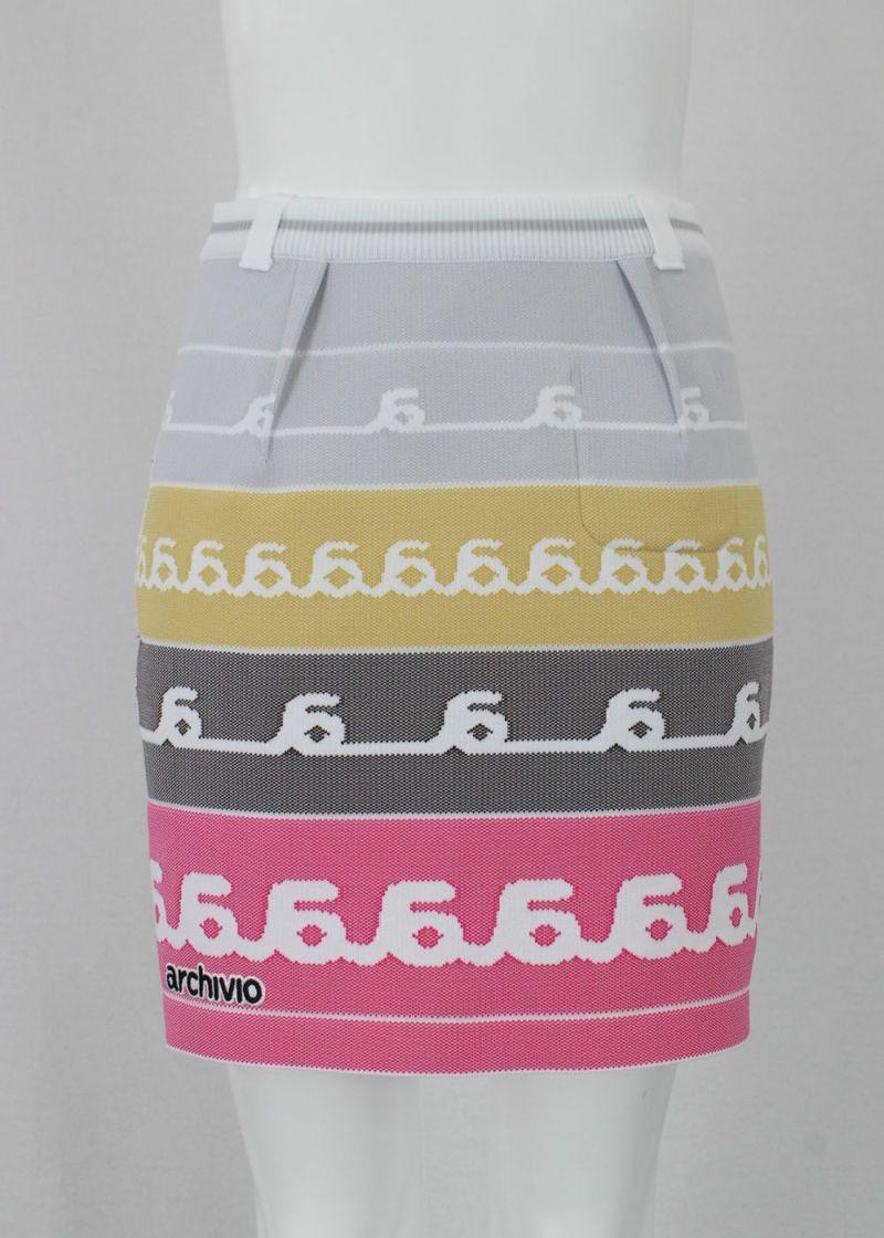 archivio-アルチビオ-A056319 リバーシブルスカート