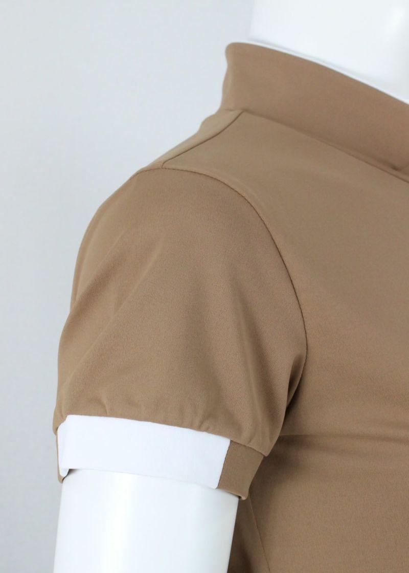 archivio-アルチビオ-A059504 ポロシャツ