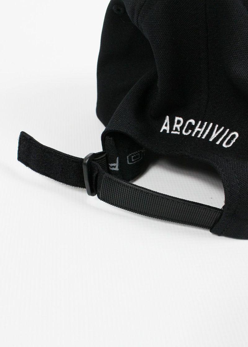 archivio-アルチビオ- A060303キャップ