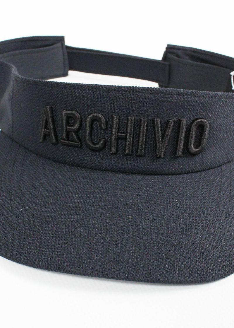 archivio-アルチビオ- A060304サンバイザー