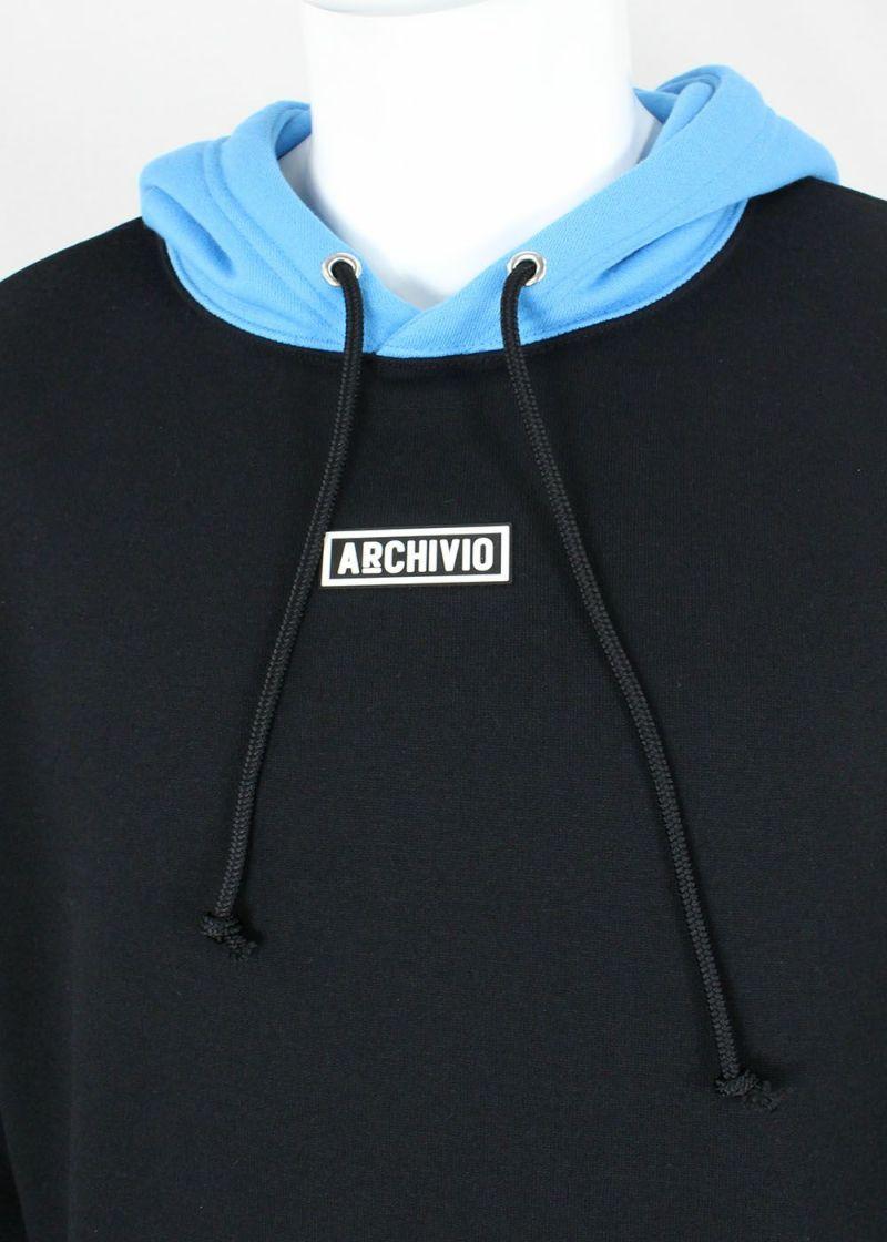 archivio-アルチビオ-A069302 パーカー