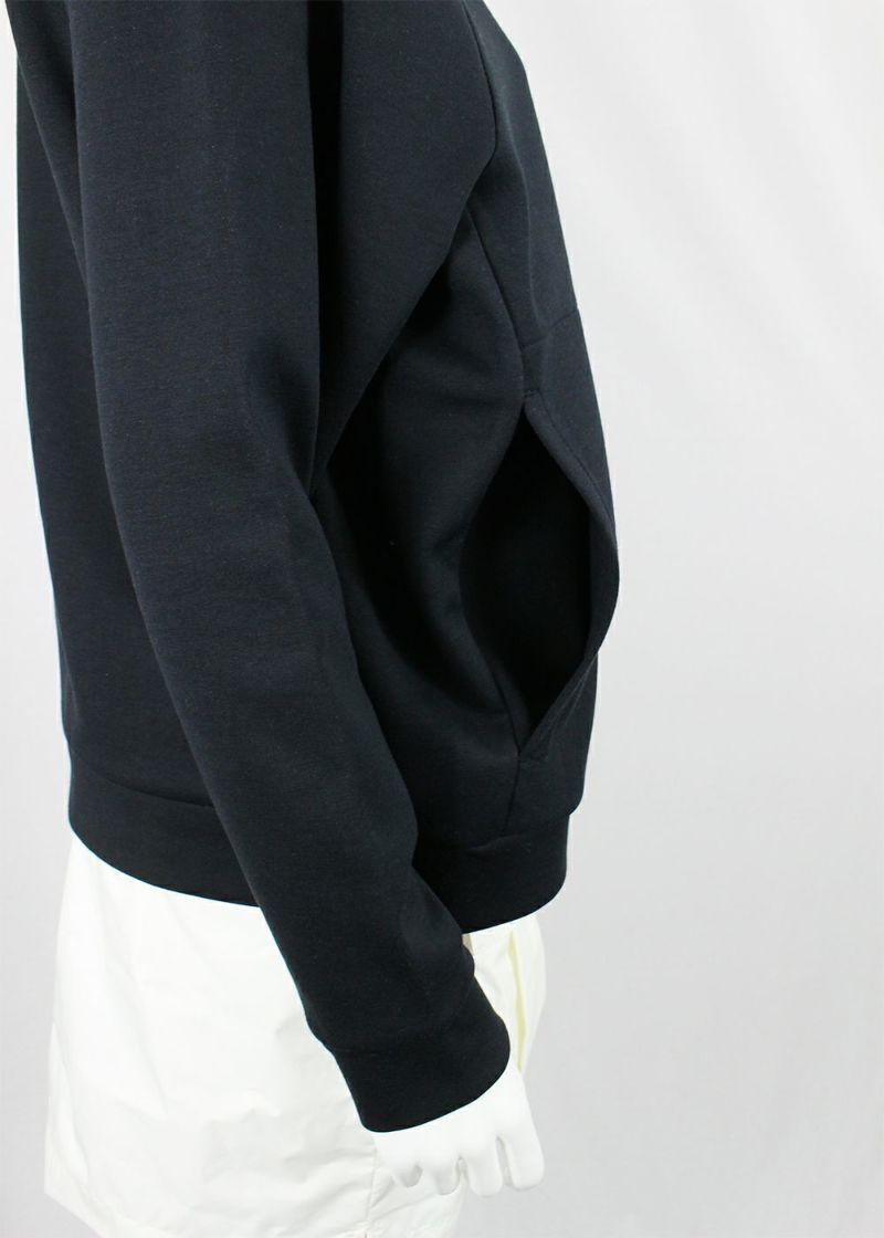 archivio-アルチビオ-A079103ポケット付きトレーナー