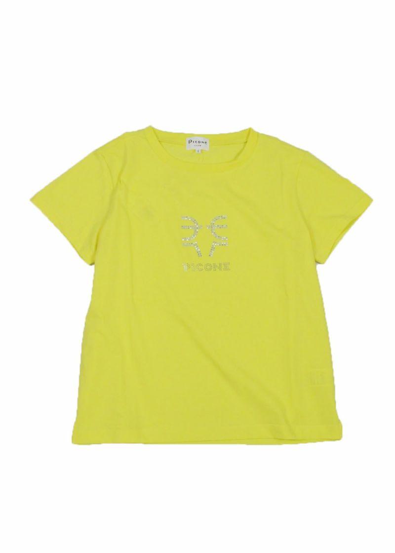 piconeclub-ピッコーネクラブ- C059330 Tシャツ