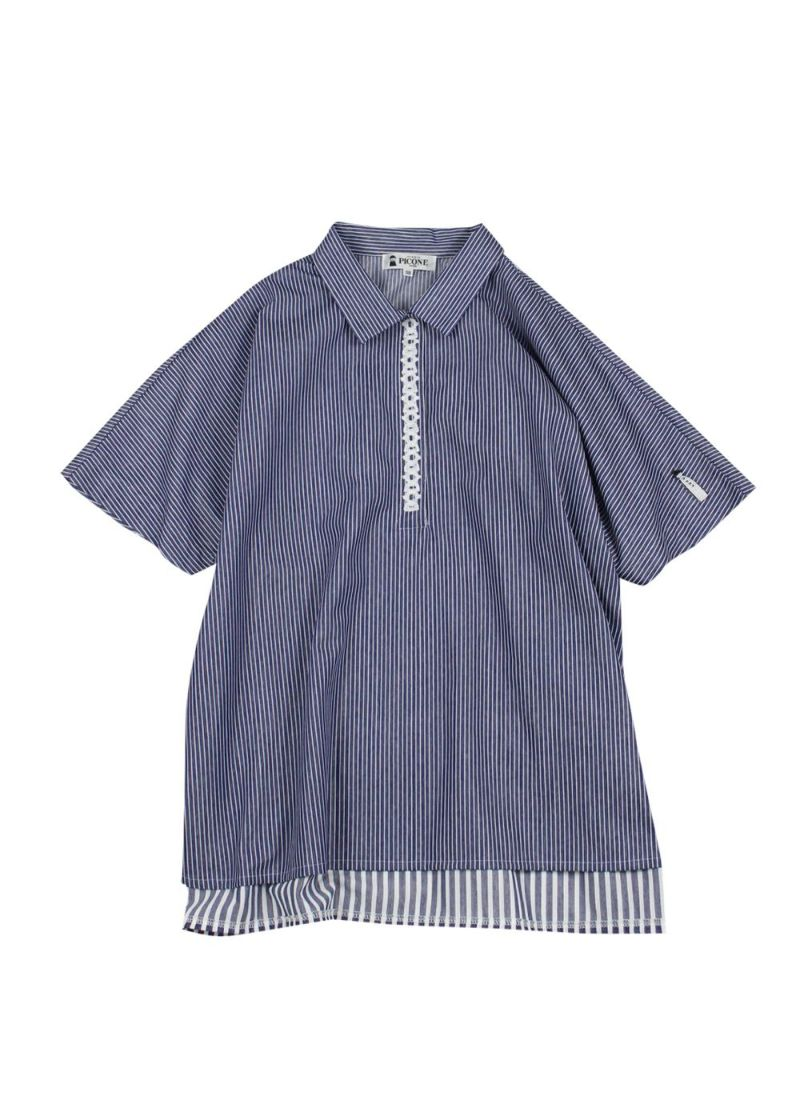 studiopicone-スタジオピッコーネ-P055442 シャツ