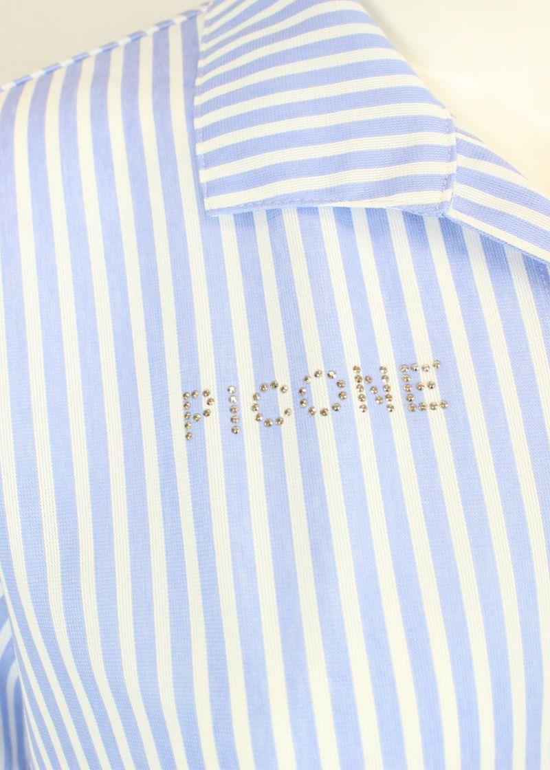 studiopicone-スタジオピッコーネ- P059515 シャツ