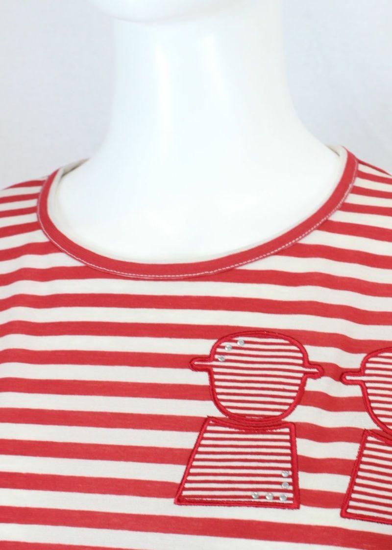 studiopicone-スタジオピッコーネ- P059532 Tシャツ