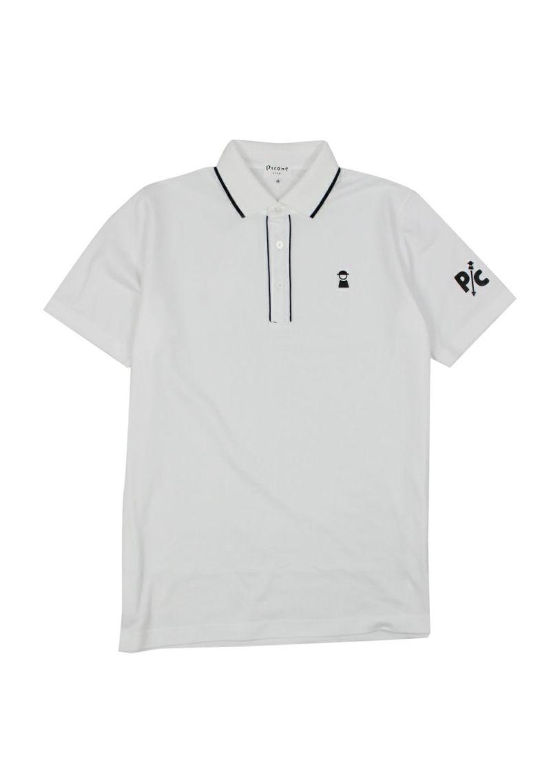 piconeclub-ピッコーネクラブ- C089405 ポロシャツ