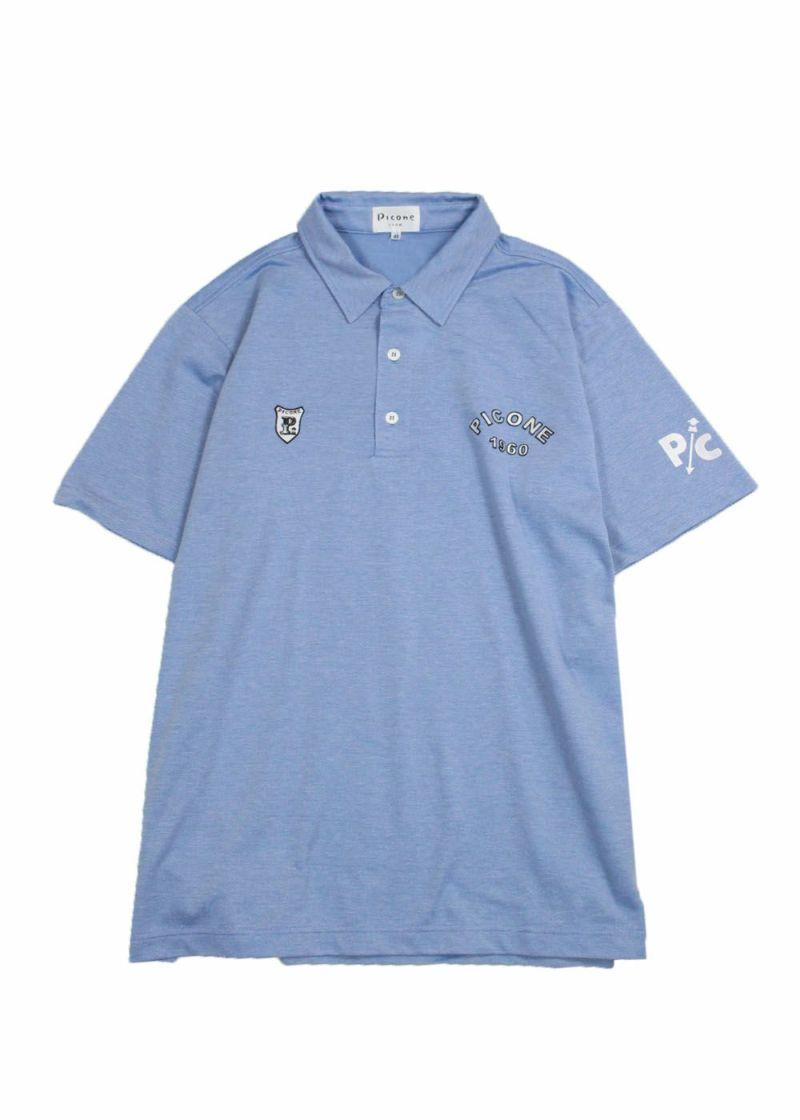 piconeclub-ピッコーネクラブ-C089410 ポロシャツ