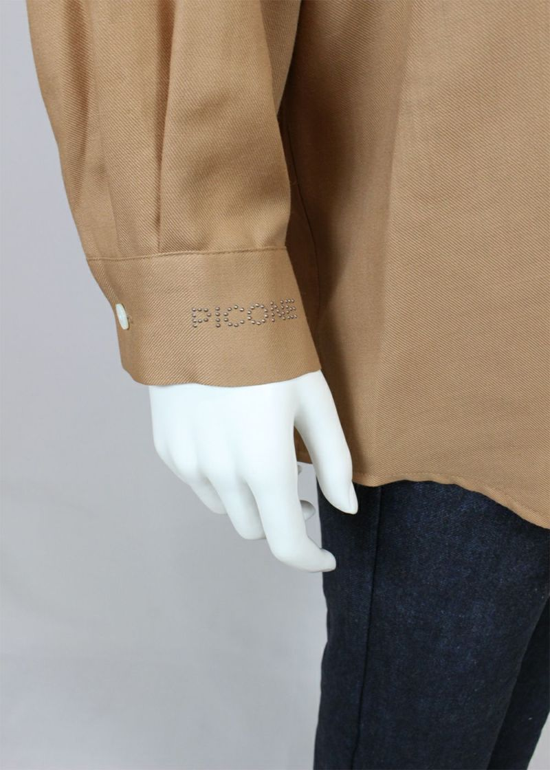 studiopicone-スタジオピッコーネ- P115831 シャツ