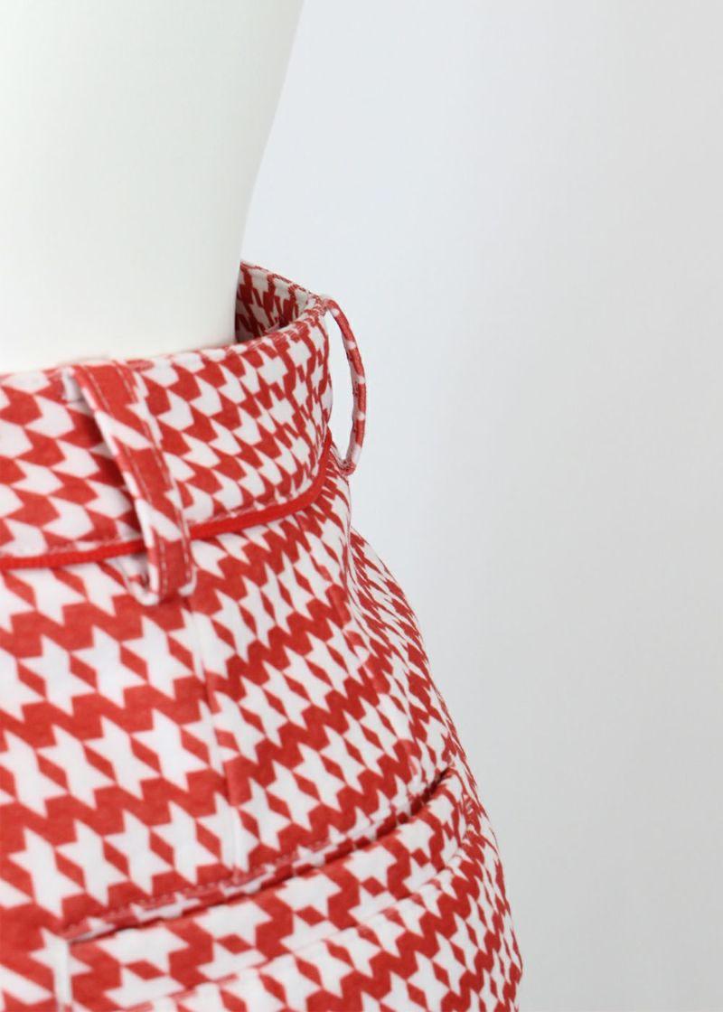 archivio-アルチビオ- A116809 スカート